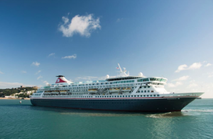 Promotion: Fred. Olsen Cruise Lines offer 3 for 2, cashback and more!