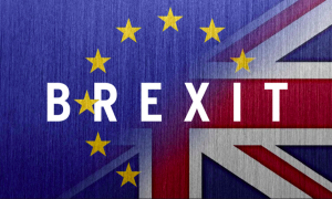 Opinion. We're coming out for a second referendum