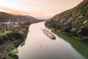 Promotion: Fab river cruise offers from our friends at Fred. Olsen