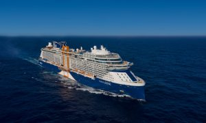 Review: the Celebrity Edge, the latest generation of cruise liner
