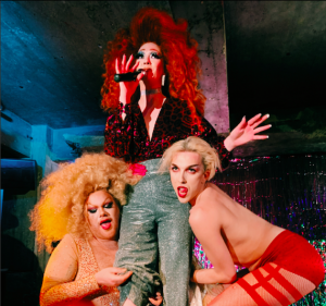 Review: Kiki with Drag Queens at Concrete Shoreditch
