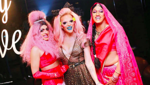 Check our these three top cities for the best drag