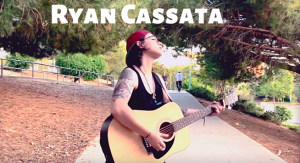 Ryan Cassata plans tour and releases new video