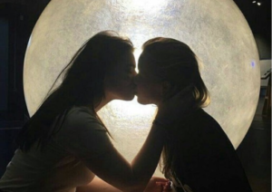 Check out this brilliant new lesbian sex survey.