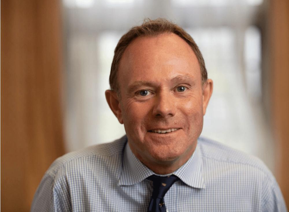 Lord Herbert, UK Special LGBT Envoy