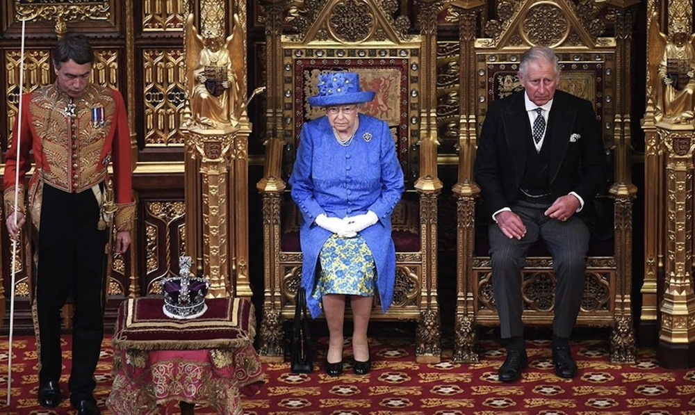 Conversion therapy ban to be announced by the Queen.