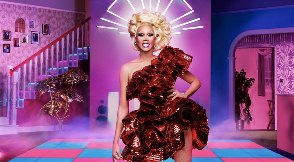 How RuPaul's Drag Race redefines the concept of fandom.