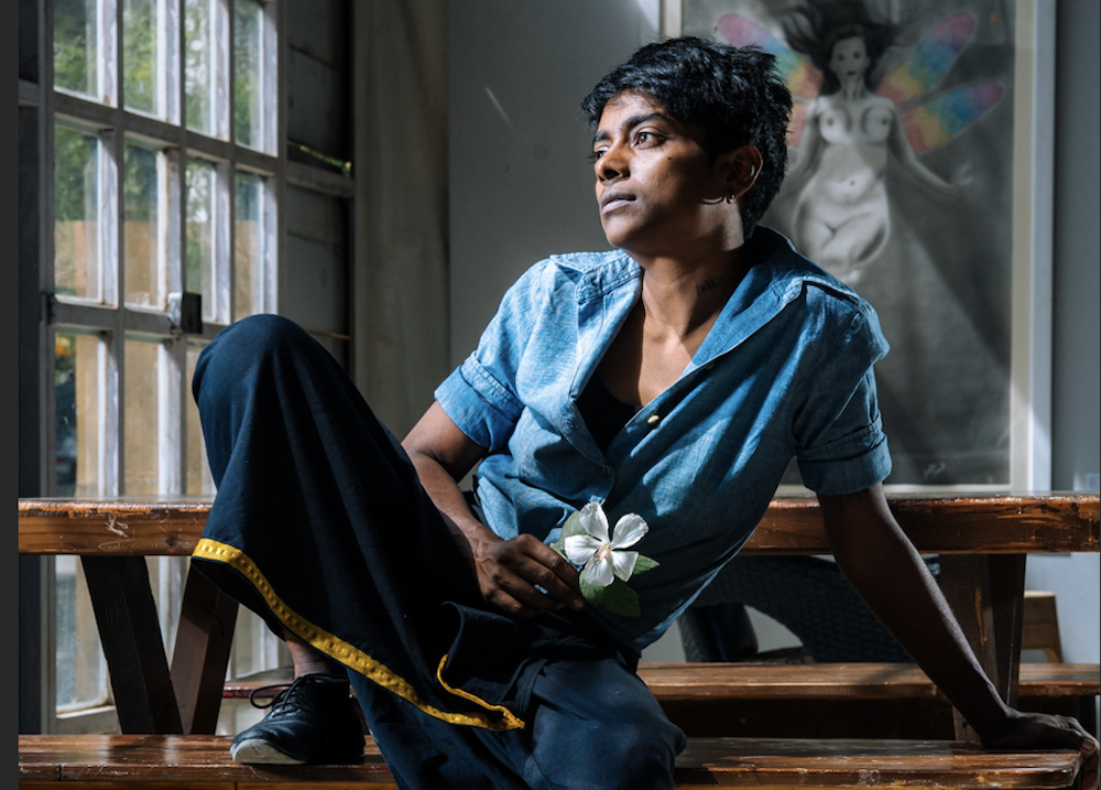 LGBTQ in India: meet the brilliant Shailaja Padindala!