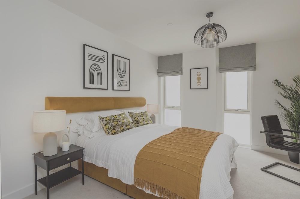 Hertfordshire homebuyers see positive impact of beautiful surroundings.