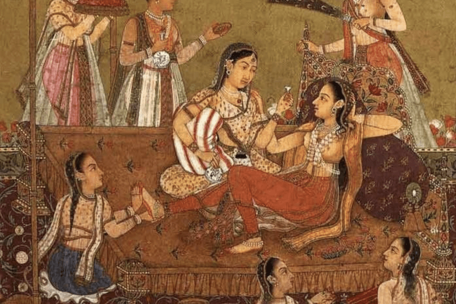 Long read. How did India lose its sexual diversity?
