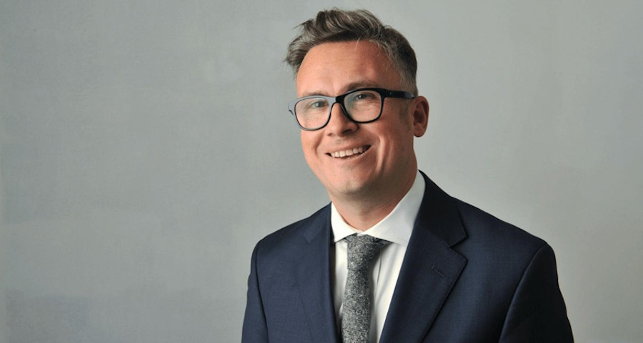 UK Government appoints new LGBT business champion.