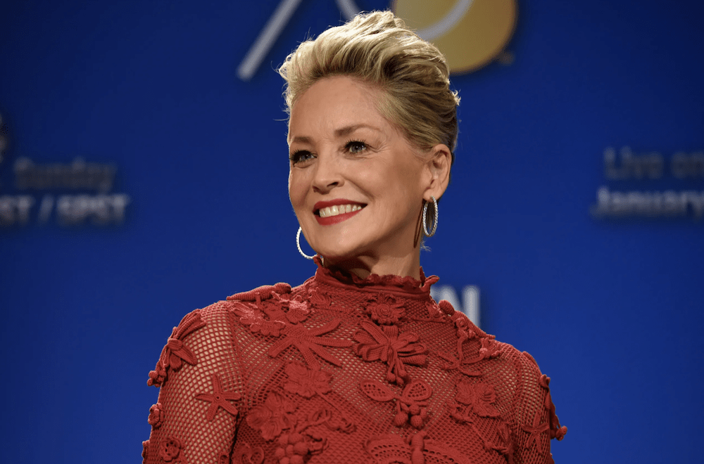 Hollywood legend joins artists to support Polish LGBTQ+ community.
