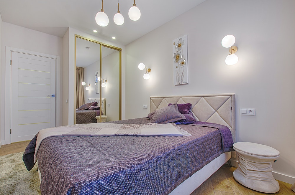 Home design. How to make your bedroom fabulous!